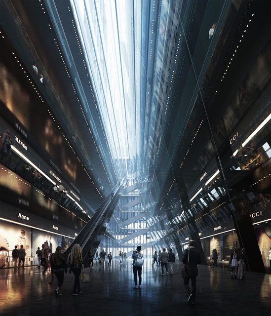 CGarchitect Architectural 3Dawards 2019